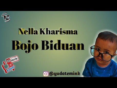 Nella Kharisma Bojo Biduan