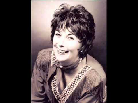 Golden Gate Greats Internet Radio Presents - Patsy Cline  Crazy