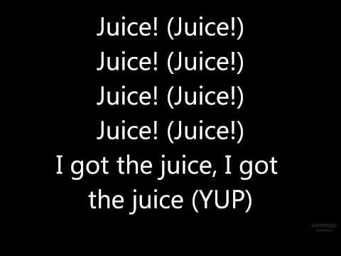 Chance The Rapper- Juice(Lyrics)