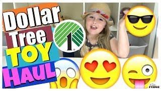 NEW Dollar Tree KIDS TOY Shopping Challenge | GOOD or GARBAGE?
