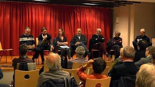 Un nouveau souffle pour le Lot ! - Atelier-débat de Souillac - Développement local et culturel