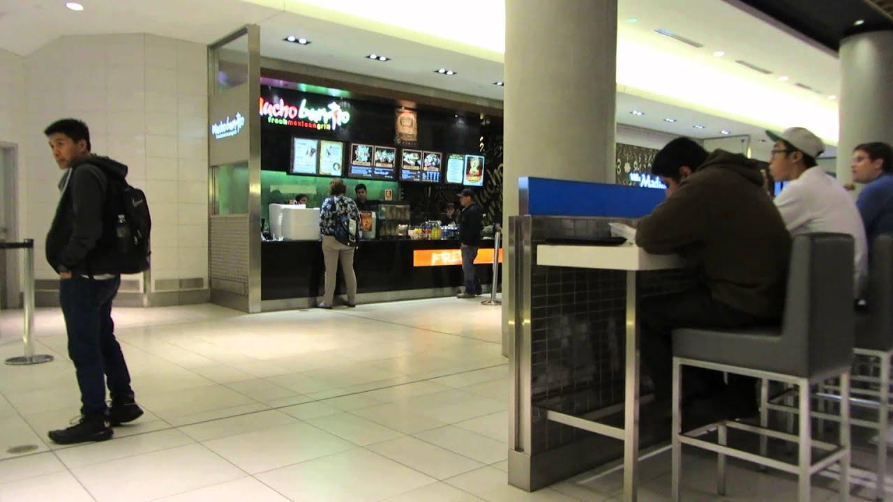 Centre Eaton Food Court