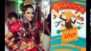 Lucy Alves - A Praieira