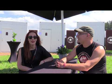 EPICA - Recommends... (OFFICIAL INTERVIEW)