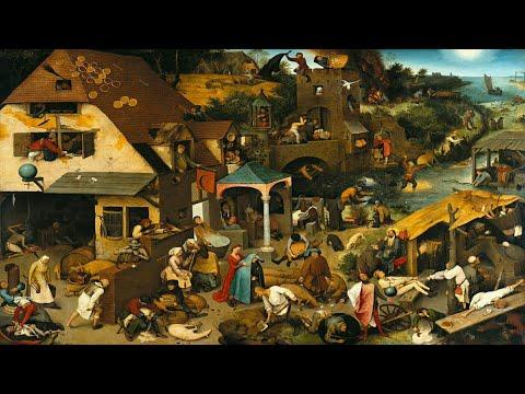 Средневековье. Характеристика и особенности.