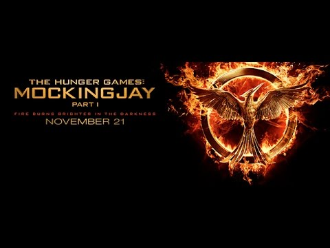 The Hunger Games: Mockingjay - Part 1 Official Teaser Trailer HD (2014)