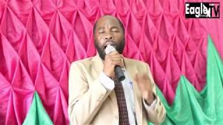 Mch.Elia Kapaya Mungu wa kweli ni yupi?