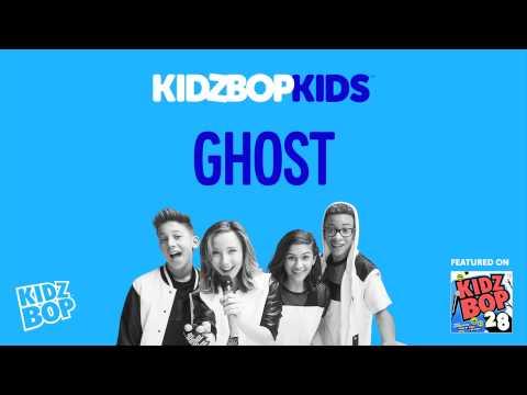 KIDZ BOP Kids - Ghost (KIDZ BOP 28)