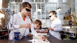 ABB Junior Channel – Energia słoneczna odc. 2