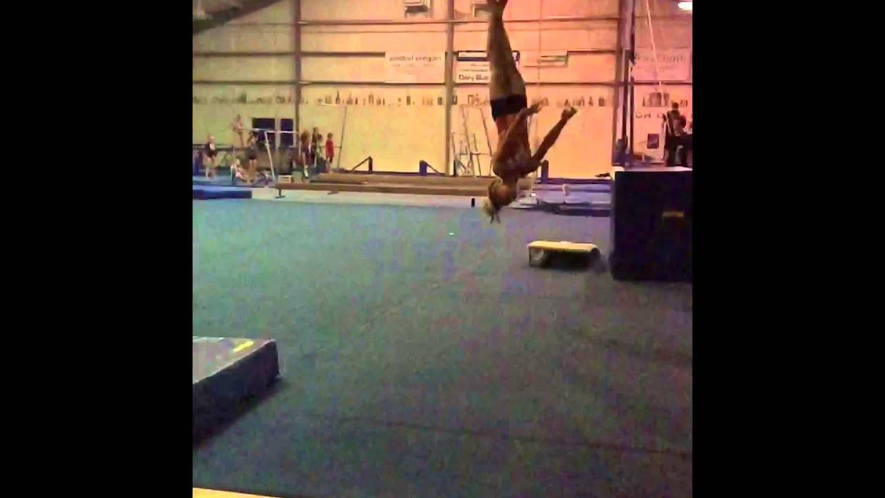 OOA Gymnastics - YouTube