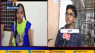 TS Polycet Results | Telugu Students Gets 1st Rank