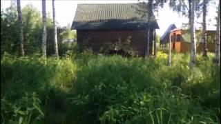 видео Купить дом, коттедж в Щелковском районе