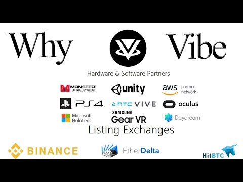vibe price prediction