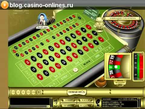 Секреты игры в онлайн казино, интернет казино