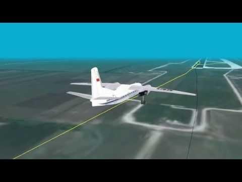 Записи черных ящиков Донецкой авиакатастрофы видео