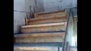 Лестницы из бетона винтовые монолитные лестницы для дома.