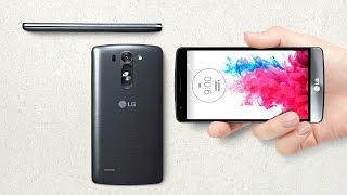 LG G3 S D724 обзор ◄ Quke.ru ►