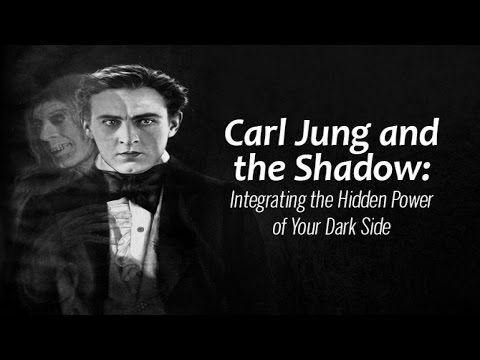 Carl Jung and the Shadow: Integrating the Hidden Power of Your Dark Side