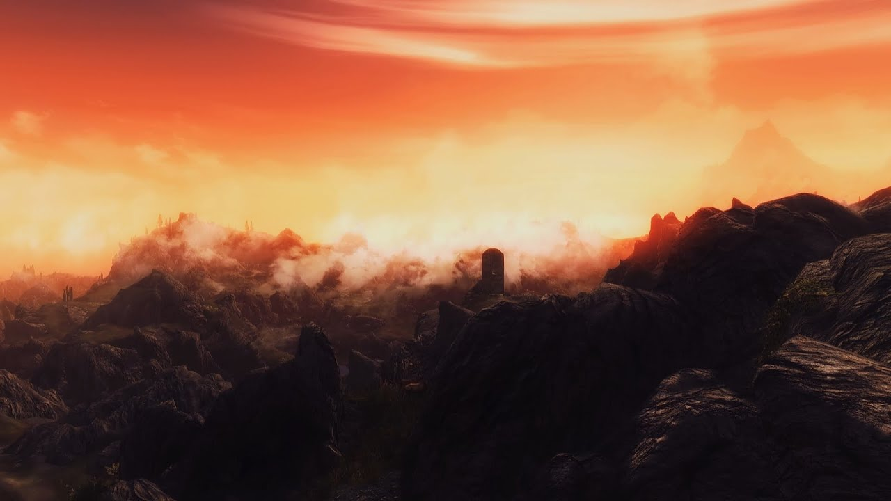 Skyrim Perfectly Modded - Perfectly Modded