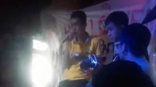 Ước Mơ Trong Đời-cover by Mr Dolphin at Gõ Cafe Acoustic(29/10/2016)