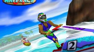 CGRundertow WAVE RACE 64 for Nintendo 64 Video Game Review