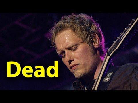 Matt Roberts Dies; 3 Doors Down Guitarist Was 38