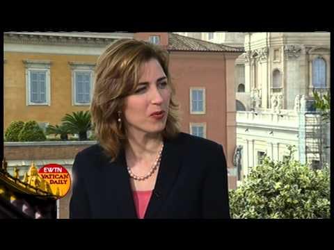 EWTN Vatican Daily 2013-03-15