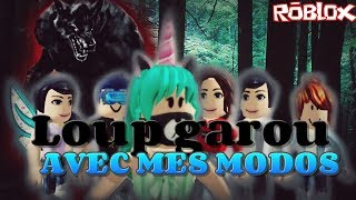 ♥ Parties with my moderators ♥ Wolf or Hunter ROBLOX