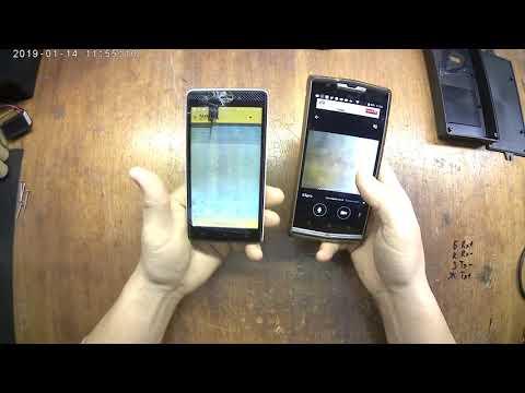 IP камера из старого смартфона легко и просто!