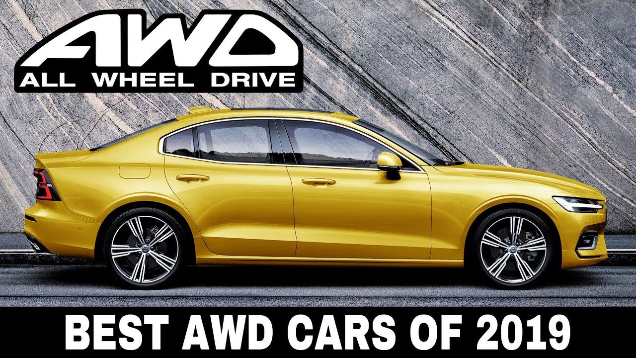 Best Awd Sedans >> 8 Best All Wheel Drive Cars That Are Perfect Alternatives To Crossovers In 2019