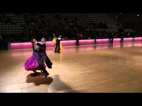NADB NK Std 2013 Almere Seniors IV Open Final