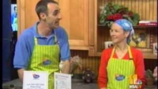Let's Dish! Celebrates Mother's Day On Wbal-tv