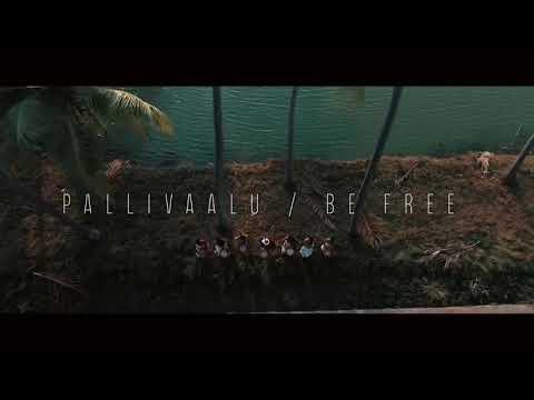 be-free-(pallivaalu-bhadravattakam)-ft.-vandana-iyer