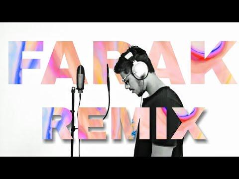 Farak - DIVINE || REMIX || 2018 || Hindi Rap || Desi Rap || Desi Hip Hop