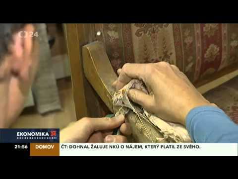 Libor Pražan: Živnostník roku Jihočeského kraje 2012