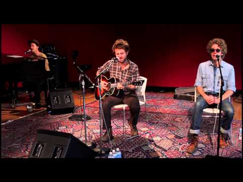 "Dawes - ""The Right Angle"""