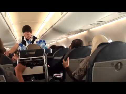 Turbulence!!!