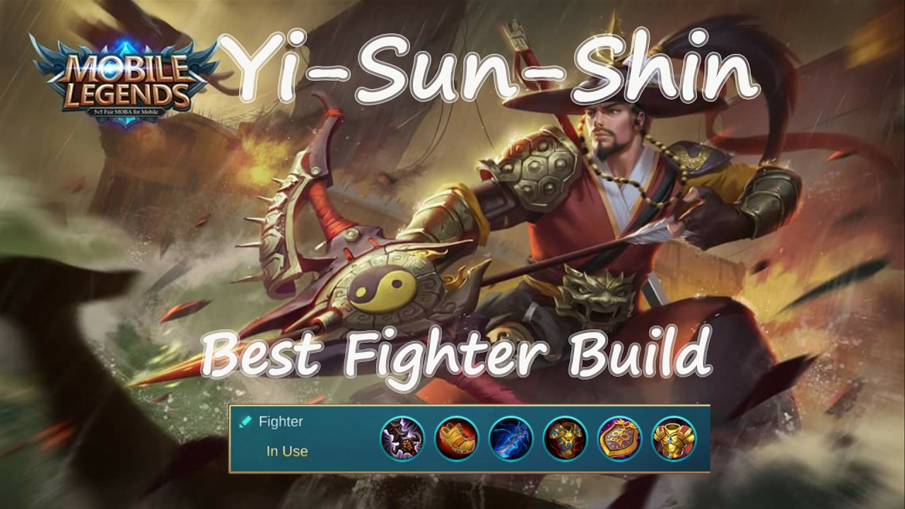 Best Yi Build