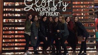 """GLORIFY"" WORSHIP RETREAT!   Vlog Mp3"