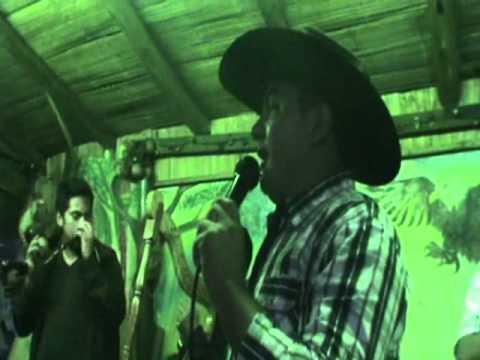 NEYER OROPEZA_..ME CAYO UN COCO EN EL OJO ... CIMARRON DEL LLANO.BOGOTÁ