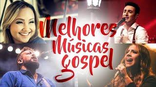 Louvores e Adoração 2019 - As Melhores Músicas Gospel Mais Tocadas 2019 - Top adoração Gospel 2019
