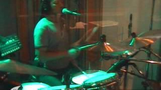 """Booker T Jones performing """"Hip Hug-Her"""" on KCRW"""