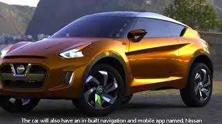 2019 Nissan Juke Release Date   Biggest Change