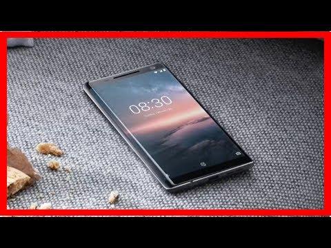 Nokia 8 Pro, Nokia 9 still coming as true 2018 flagships