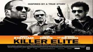Scorpions - Here I Am (Rock You Like A Hurricane) [Killer Elite OST]