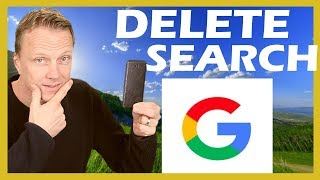 Delete Google Search History on iPhone and iPad 2018
