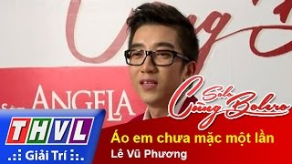 thvl  solo cung bolero - ban ket 1 le vu phuong - ao em chua mac mot lan