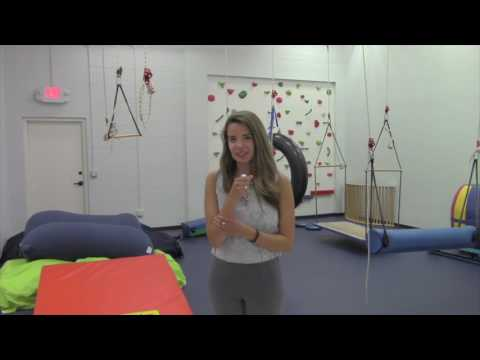 Health Science Studies Internship, Jenna Itani