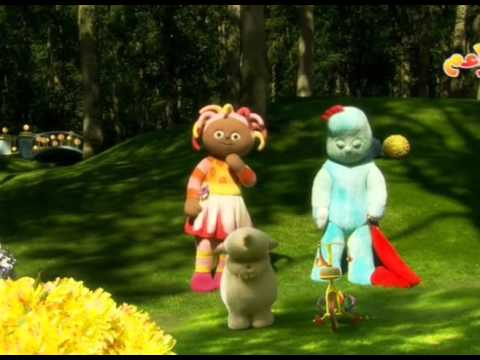 In the Night Garden Arabic Ep032 - YouTube