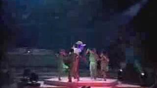 Mẹ ơi con đã yêu (Liveshow 2002)